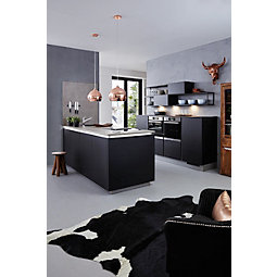 Küchen online kaufen | mömax | {Einbauküchen schwarz 78}