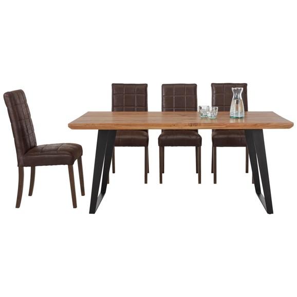 esstisch m max m bel design idee f r sie. Black Bedroom Furniture Sets. Home Design Ideas