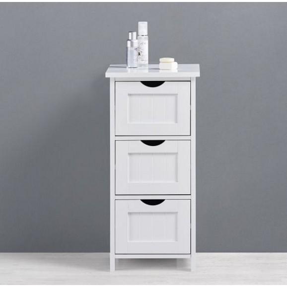 Badezimmerregal Basic in Weiß online kaufen ➤ mömax