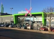 mömax in Hannover