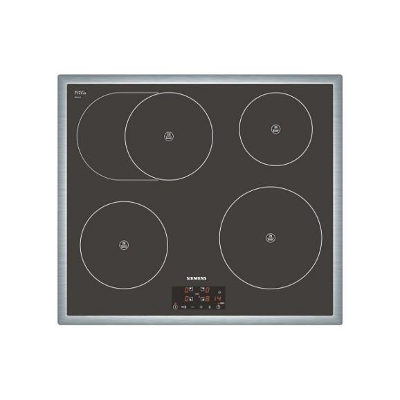 induktionskochfeld siemens eh645bb17 online kaufen m max. Black Bedroom Furniture Sets. Home Design Ideas