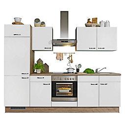 Küchen & Esszimmer - Jetzt shoppen! | mömax | {Pino küchen betonoptik 95}