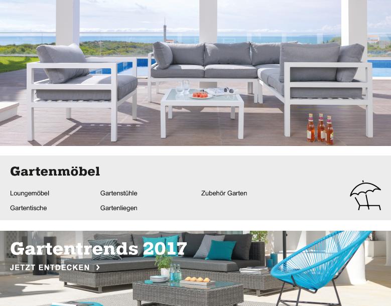 loungemöbel - jetzt shoppen! | mömax - Loungemobel Garten Modern