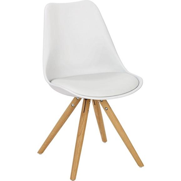 stuhl in wei eiche online kaufen m max. Black Bedroom Furniture Sets. Home Design Ideas